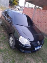 polo sedan 2007