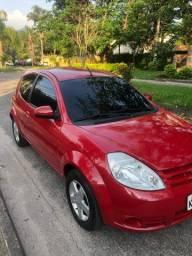Ford ka 2009 1.6 com GNV