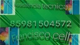 Assistência técnica Maracanaú