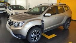 Renault Duster Iconic - 2021/22 NOVA