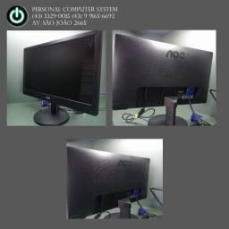 Monitor 16 polegadas semi novo - leia a descrição