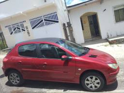 Carro Peugeot/206 selection