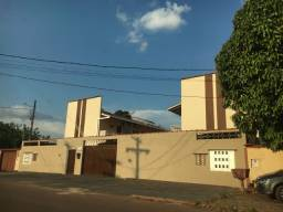 Rua Nicarágua, Bairro Embratel