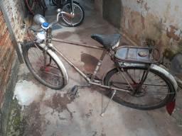 Bicicleta Caloi fiorentina..raridade