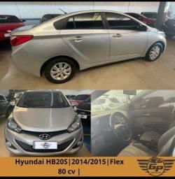 Hyundai HB20S-2014/2015