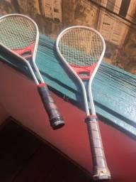 Raquete profissional de tênis PZM
