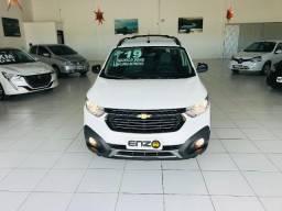 Título do anúncio: Chevrolet Spin Activ 1.8 Automatica  2019 5 Lugares Apenas 32.000 km