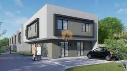 Sobrado à venda, 92 m² por R$ 399.000,00 - Boqueirão - Curitiba/PR