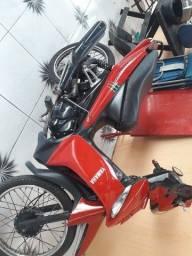 Yamaha clypton 115/ 2012