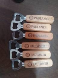 Abridor de garrafa Paulaner