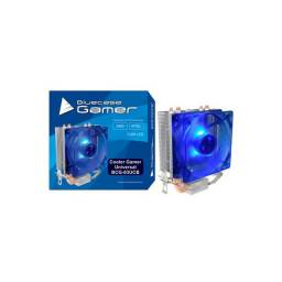 Cooler Gamer Universal com LED Azul BCG-03UCB - Bluecase