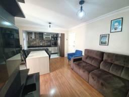 Apartamento em Curitiba com 74 m² total