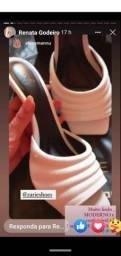 Tamancos Zarie Shoes _ confort