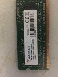 Memoria ADATA DDR3L 4 Gigas