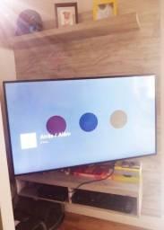 Painel / rack para TV