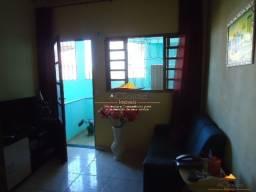 Cód: 39- Casa com 02 quartos no bairro Céu Azul- Belo Horizonte-MG