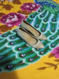 Sapato feminino salto