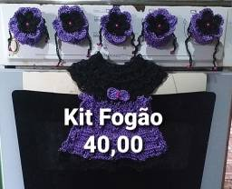 Kit Fogão