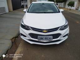 Vende-se Cruze LTZ Turbo