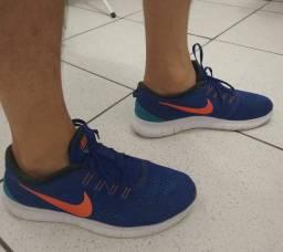 Nike Free RN - nº41 (Perfeito estado!) Tenho 2