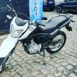Moto Broz 160