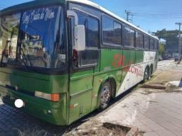 Ônibus Viagem Mercedes Benz Viaggio trucado 50 lugares Ac troca