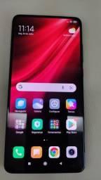 Mi 9T Xiaomi Novíssimo, sem marcas de uso.