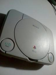 Ps one baby (cabeça)