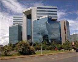 Corporate Financial Center Brasília-DF