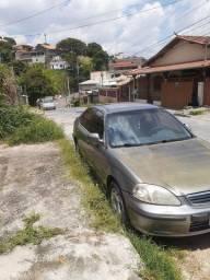Vendo honda Civic 2000/2000 ex