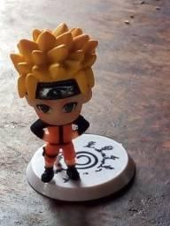 Boneco do Naruto