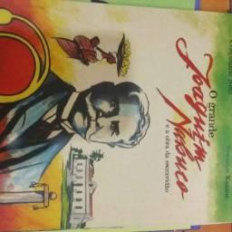 O grande Joaquim Nabuco