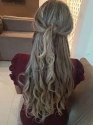Mega Hair tic tac maravilhoso