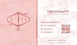 Decosiart Arquitetura e interiores