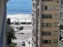Belissimo Apto Vista praia copacabana