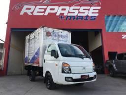 HR 2014 2.5 Diesel