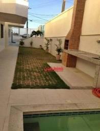 Apartamento com 3 dormitórios à venda, 120 m² por R$ 840.000 - Piratininga - Niterói/RJ -