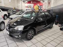 Toyota Etios Sedam Platinum 1.5 (Aut)