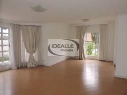 Casa em Condomínio com 4 quartos à venda por R$ 2400000.00, 308.00 m2 - CAMPO COMPRIDO - C