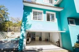 Casa de condomínio à venda com 4 dormitórios em Santo antônio, Porto alegre cod:9922637