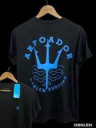 T - shirt  Osklen malhao