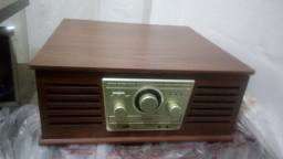 Radiola retro.
