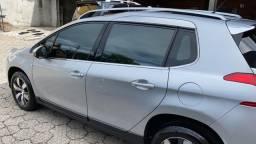 Peugeot Grife 2008