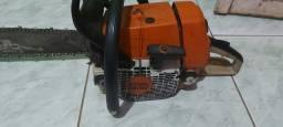 Motor serra sthil