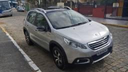 Peugeot 2008 2019/2019 Griffe Automático - Único dono