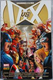 Vingadores vs X-men HQ