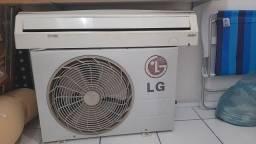 Ar condicionado - vende