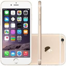 Iphone 6 - dourado 32 GB
