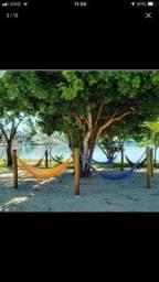 """Caldas novas """"resort ilhas do lago""""."""
