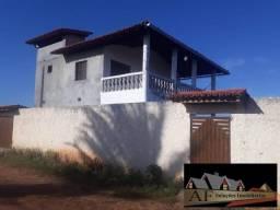Casa com 2 Pavimentos a Venda na Gamboa, Vera Cruz - BA